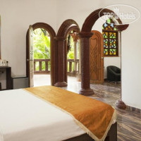 Фото отеля Le Pearl Goa Resort & Spa 4*