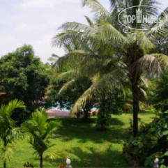 Longuinhos Beach Resort 3*