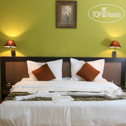 Alor Grande Holiday Resort Candolim 3*