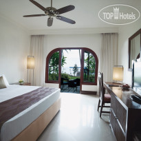 Фото отеля Vivanta by Taj Fort Aguada 5* Superior Charm Sea View with Sit Out