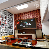 Фото отеля Planet Hollywood Beach Resort Goa 5*