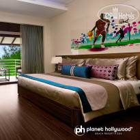 Planet Hollywood Beach Resort Goa 5* - Фото отеля