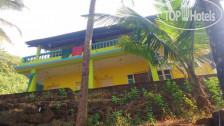 Фото отеля Om Ganesh Guest House Cliffside