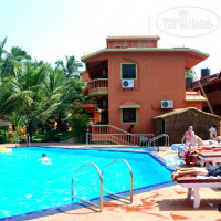 Фото отеля Ruffles Beach Resort 2*