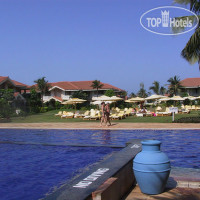 Фото отеля Club Mahindra Varca Beach Resort 4*