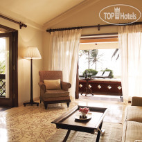 Фото отеля Vivanta By Taj Holiday Village 5* Premium Temptation Villa Sea View