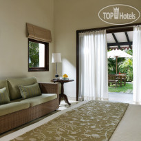 Фото отеля Vivanta By Taj Holiday Village 5* Superior Charm Cottage with sit-out