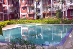 Carmo Lobo Beach Apartment Resort 2*