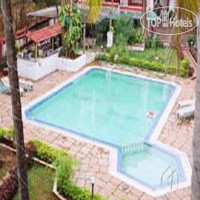 Фото отеля Carmo Lobo Beach Apartment Resort 2*