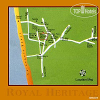 Фото отеля Royal Heritage Resort 2*