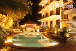 Tangerine Boutique Resort 3*