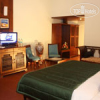 Фото отеля Tangerine Boutique Resort 3*