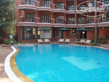 Фото отеля The Baga Marina Beach Resort & Hotel 3*