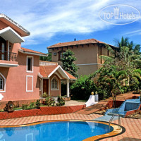 Фото отеля Aguada Anchorage Villa 3*