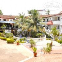 Фото отеля The Goan Village 3*