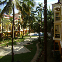 Фото отеля Country Inn & Suites By Carlson, Candolim 4*