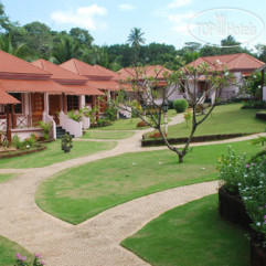 Leoney Resort 3*