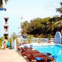 Фото отеля Mayflower Beach Resort 3*