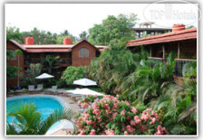 Фото отеля Sea Breeze Resort Candolim 3*