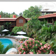 Sea Breeze Resort Candolim 3*