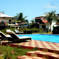 Фото отеля Regenta Resort Varca Beach 3*
