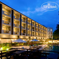 Nagoa Grande Resort 4*