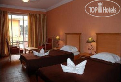Celebrations Inn Goveia Anjuna 3*