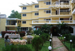 Keserval Resort 3*