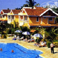 Фото отеля Pifran's Holiday Beach Resort 3*