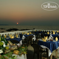 Фото отеля Bambolim Beach Resort 3*