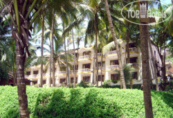 Bambolim Beach Resort 3*