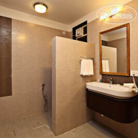 Фото отеля The Golden Suites & Spa 4*