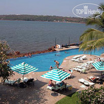 Фото отеля Goa Marriott Resort 5*