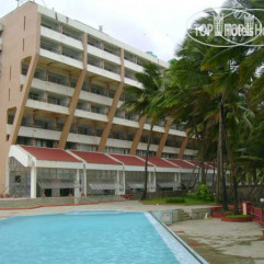 Bogmallo Beach Resort 4*