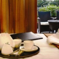 Фото отеля Radisson Blu Marina Connaught Place 4*