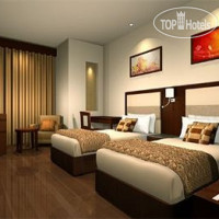 Фото отеля Clarks Inn Gurgaon 3*