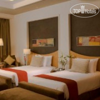 Фото отеля Radisson Blu Suites Gurgaon 4*