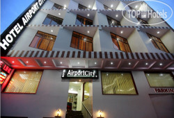 Airport City hotel 3*