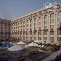 Фото отеля Grand Hyatt New Delhi 5*