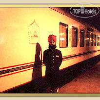 Фото отеля Palace On Wheels 5*