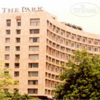 Фото отеля The Park New Delhi 5*