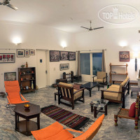 Фото отеля Haveli Hauz Khas No Category
