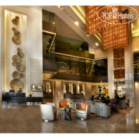 Фото отеля Crowne Plaza New Delhi Rohini 5*