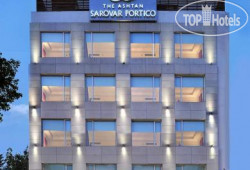The Ashtan Sarovar Portico 4*