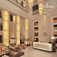 Фото отеля The Ashtan Sarovar Portico 4*