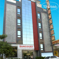Фото отеля Suncourt Corporate 2*