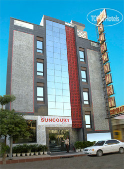Suncourt Corporate 2*