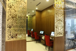 Country Inn By Carlson Delhi Saket 4*