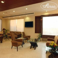 Фото отеля Quality Inn Bliss, Gurgoan 3*