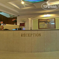 Фото отеля Pablas International Hotel 2*